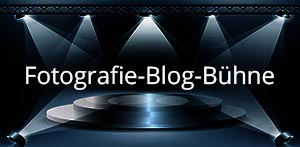 Logo Fotografie-Blog-Bühne von Michael Omori Kirchner