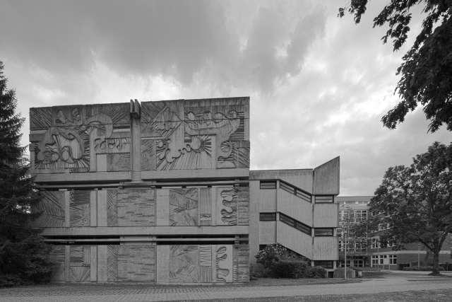 Europa-Gymnasium Wörth am Rhein